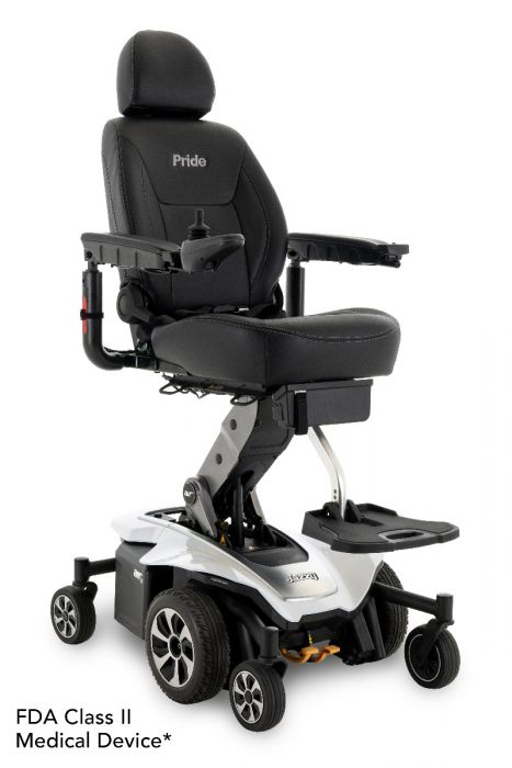 Full Size Power Chairs