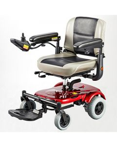 Ez- Go Travel Power Chair
