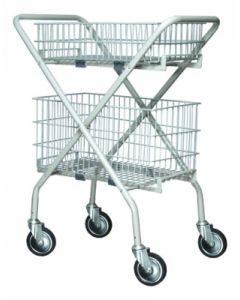 Versacart Wire Basket - Small/Large