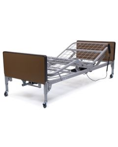 Patriot Homecare Beds, Full-Electric/Low Beds