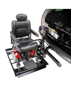 Automatic Universal Power Chair Lifts AL560 & AL560XL