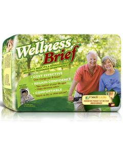 Original Wellness Brief - Pack