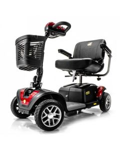Portable Large 4 Scooter with 350 Weight Capacity