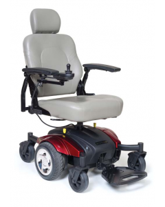 Power Wheelchair 300 Weight Capacity
