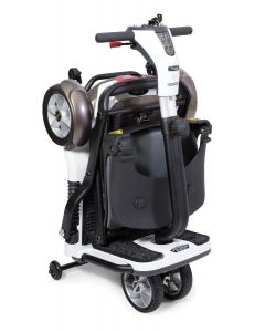 Pride Go-Go® Folding Scooter 4-Wheel