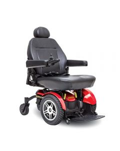 Heavy Duty Power Chair 450 Weight Capacity