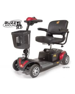 Buzzaround XL 4W-HD
