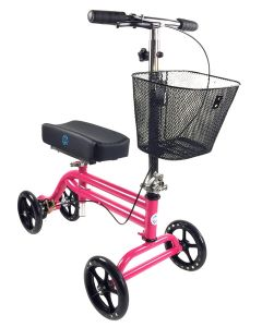 Knee Walker Jr. Steerable Knee Scooter for Kids