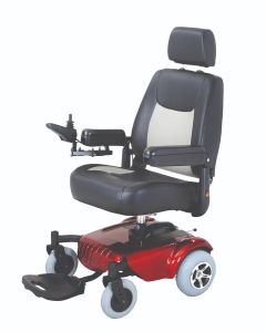 Jr Power Chair