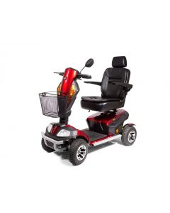 Patriot 4-Wheel Scooter