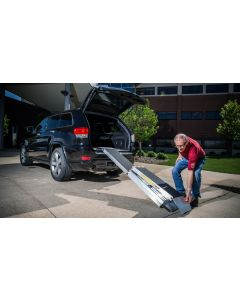 Trifold Advantage Series Wheelchair Ramp