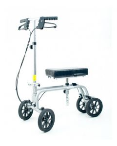 Steerable Knee Scooter Knee Walker Heavy Duty