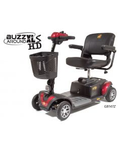 BUZZAROUND XLS 4W HD