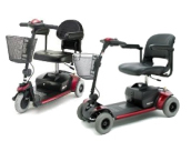 Mobility Scooter Help