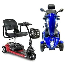 Affordable Medical USA : Manual & Powered Mobility Equipment