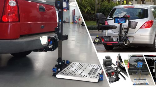 Power Wheelchair Lifts Are Benefactors of People with Restricted Mobility