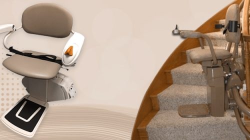 Move Independently in Multi-Level Homes with Curved and Straight Stair Lifts
