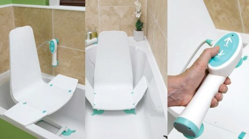Bath Lift Guide- Why it Is Worth the Purchase?