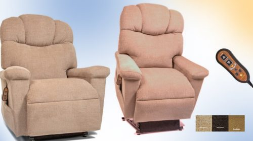 Five Benefits of Having a Lift Chair Recliner