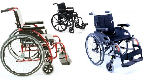 How Do I Decide Which Wheelchair is Best for Me?