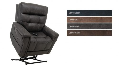 Pride Mobility Wins Gold With New Radiance Recliner